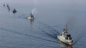 ВМС Ирана: мы направим корабли в Мексиканский залив