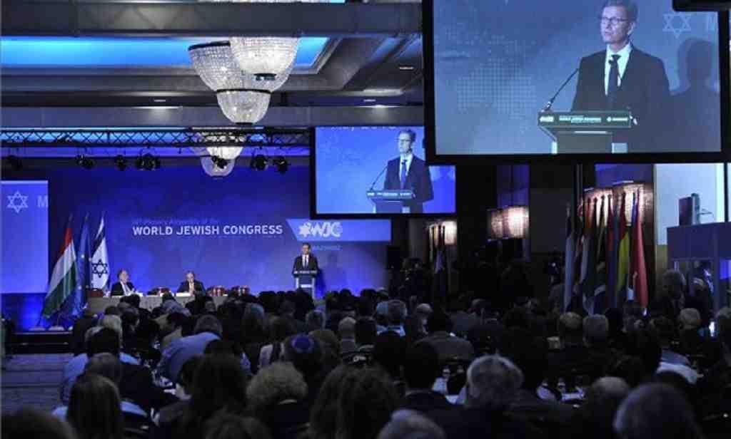 Раввин Севастополя: Всемирный еврейский съезд признал Крым частью РФ