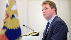 ЕС добавил губернатора Севастополя в санкционный список