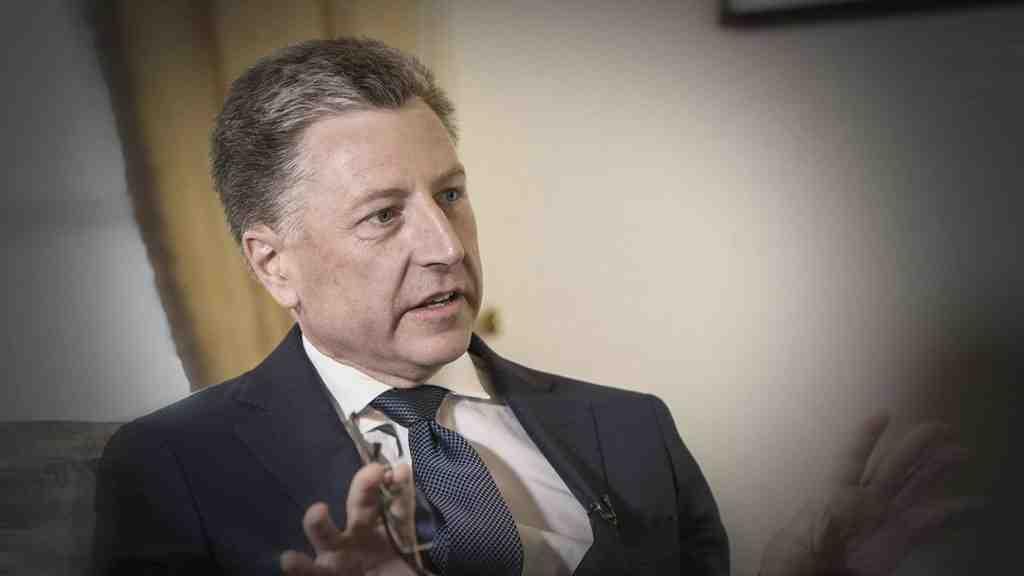 США попросили государство Украину невыдвигать собственное предложение помиротворцам