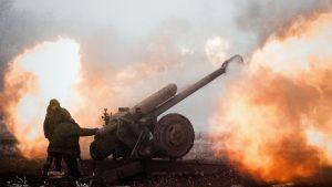 Донбасс. Оперативная лента военных событий 04.11.2017