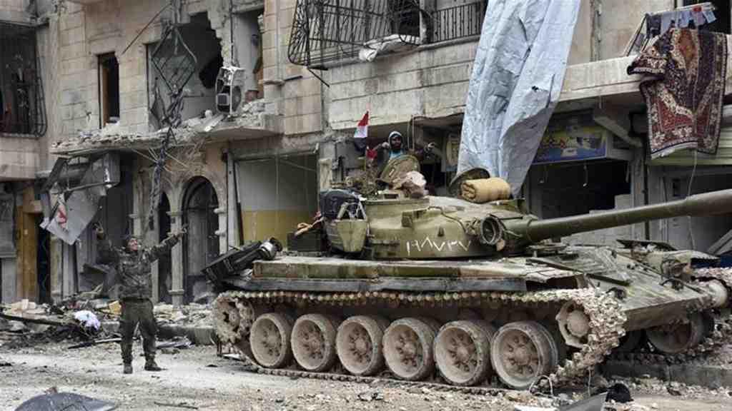 Спецпосланник генерального секретаря ООН поСирии назвал встречу сЛавровым очень полезной