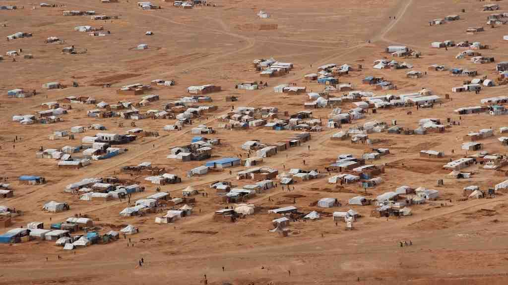 РФ не хочет игнорировать гуманитарную ситуацию вЭт-Танфе
