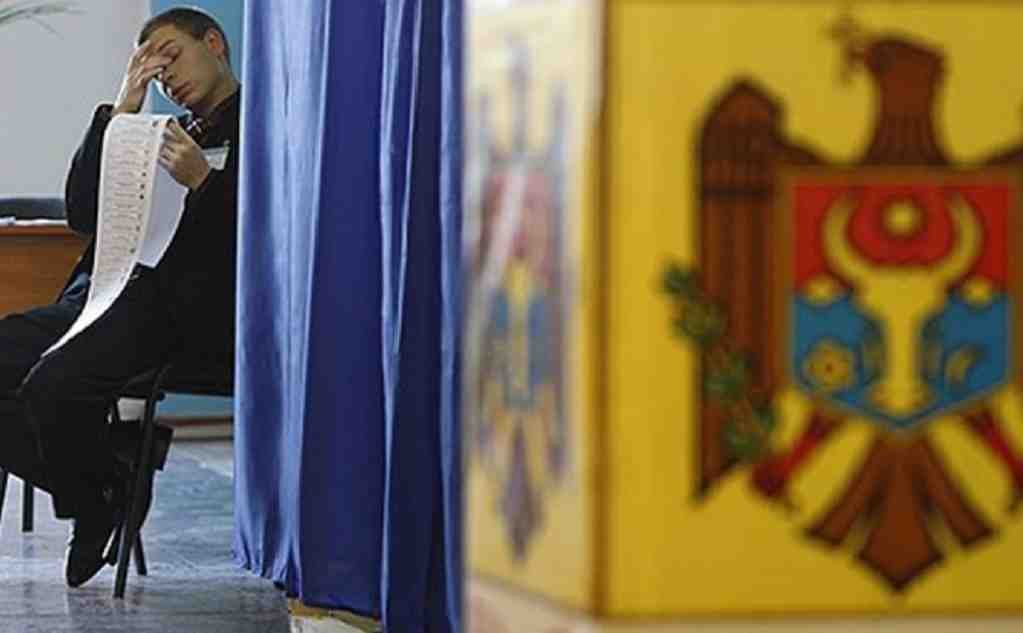 ЕС: Молдавия, Грузия иУкраина нуждаются вполитическом обновлении