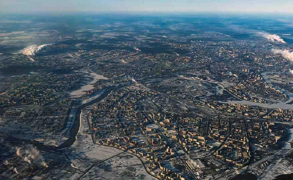 Новая система Московского центра управления полетами два раза дала сбой