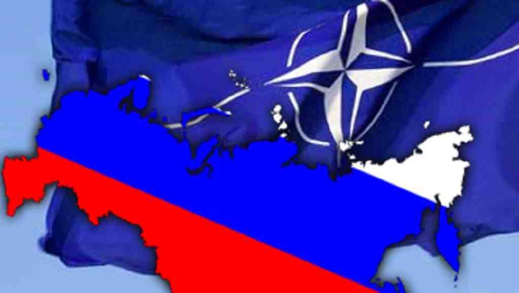 Вся активность НАТО навостоке— против Российской Федерации