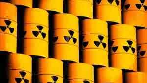 США захоронят ядерные отходы в 100 километрах от Киева: хронология катастрофы
