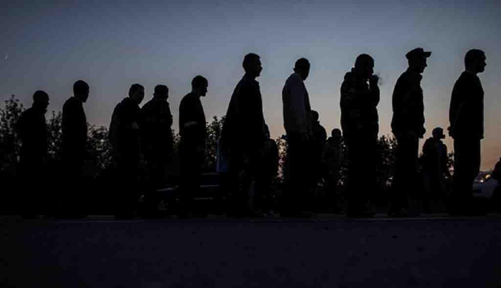 Списки для обмена пленными между Киевом иЛДНР согласованы— Украинские СМИ