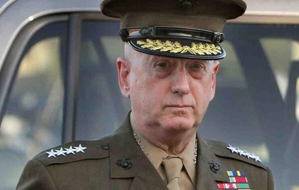 Руководитель Пентагона прибудет вЕвропу 6ноября