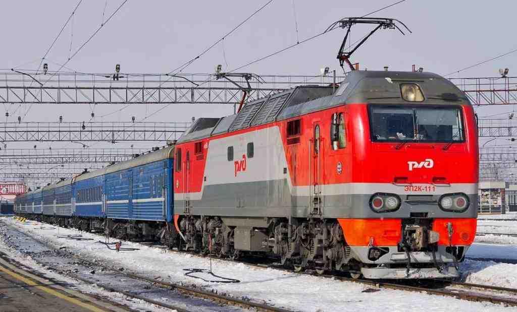 ВНовосибирске эвакуировали пассажиров поезда «Нерюнгри-Москва»