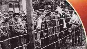 В РФ может появиться День памяти солдат СССР, погибших в польском плену
