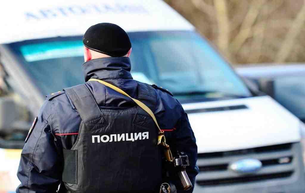 ВДагестане в стрельбе сучастием детей чиновников погибли два человека