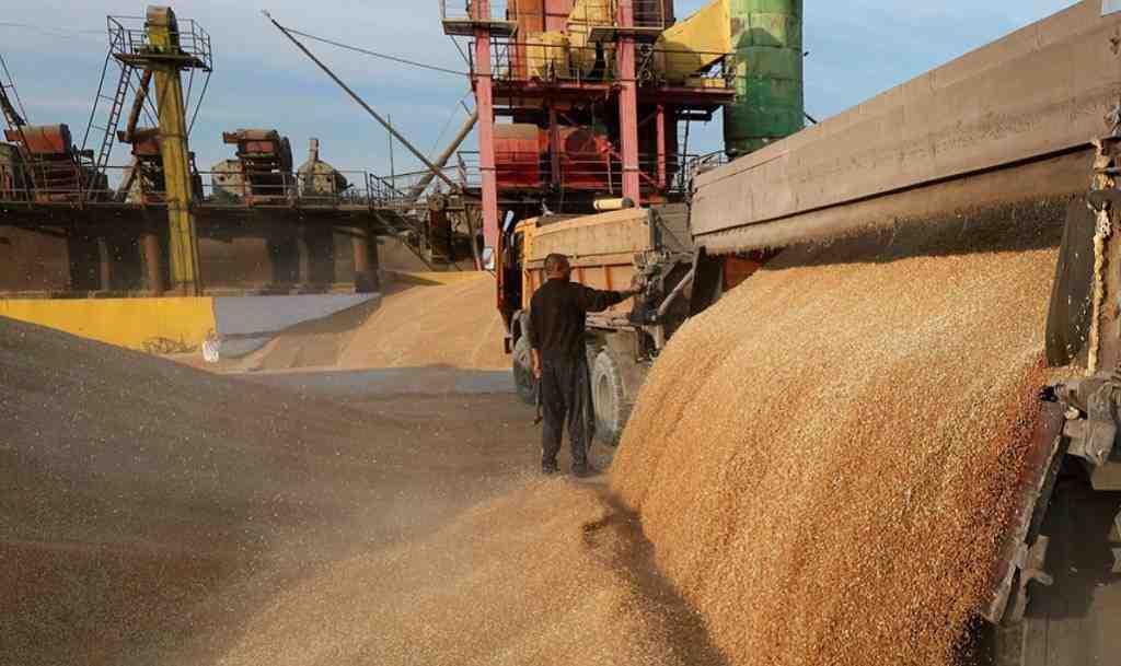 РФ будет поставлять вВенесуэлу продовольственную пшеницу