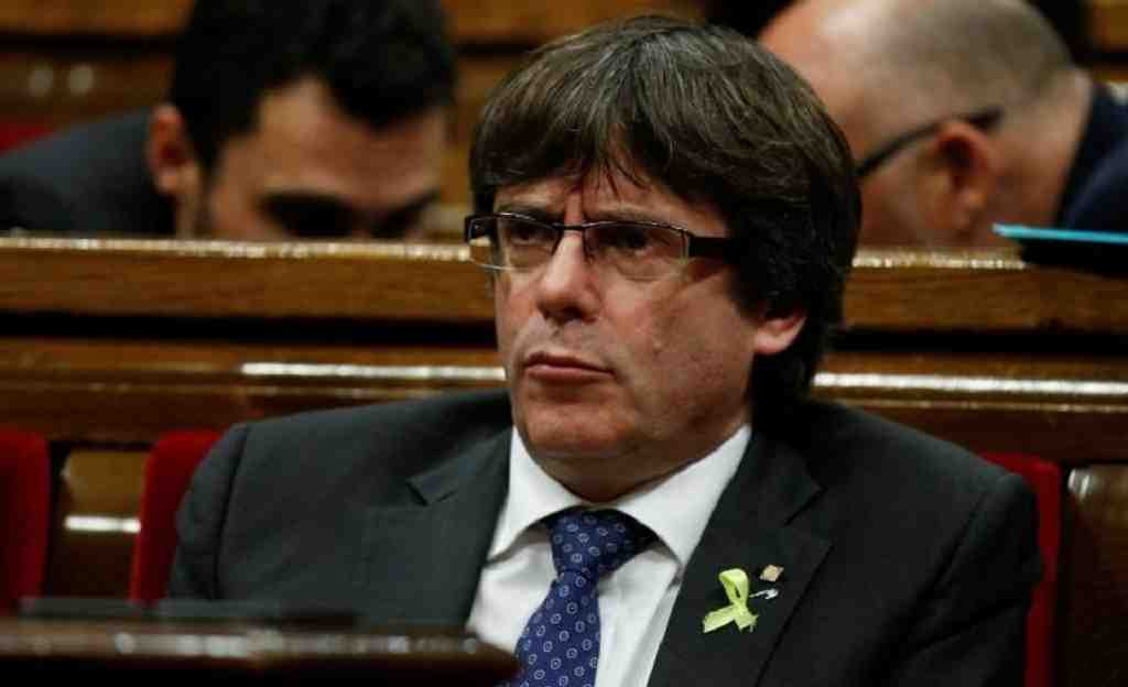 Мадрид отказал экс-главе Каталонии ввозможности снова занять пост