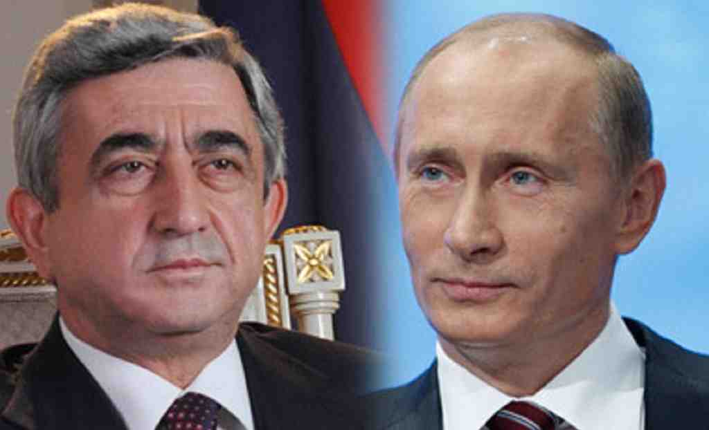 Лаврова вЕреван иБаку приведёт неКарабах, однако тема будет обсуждаться