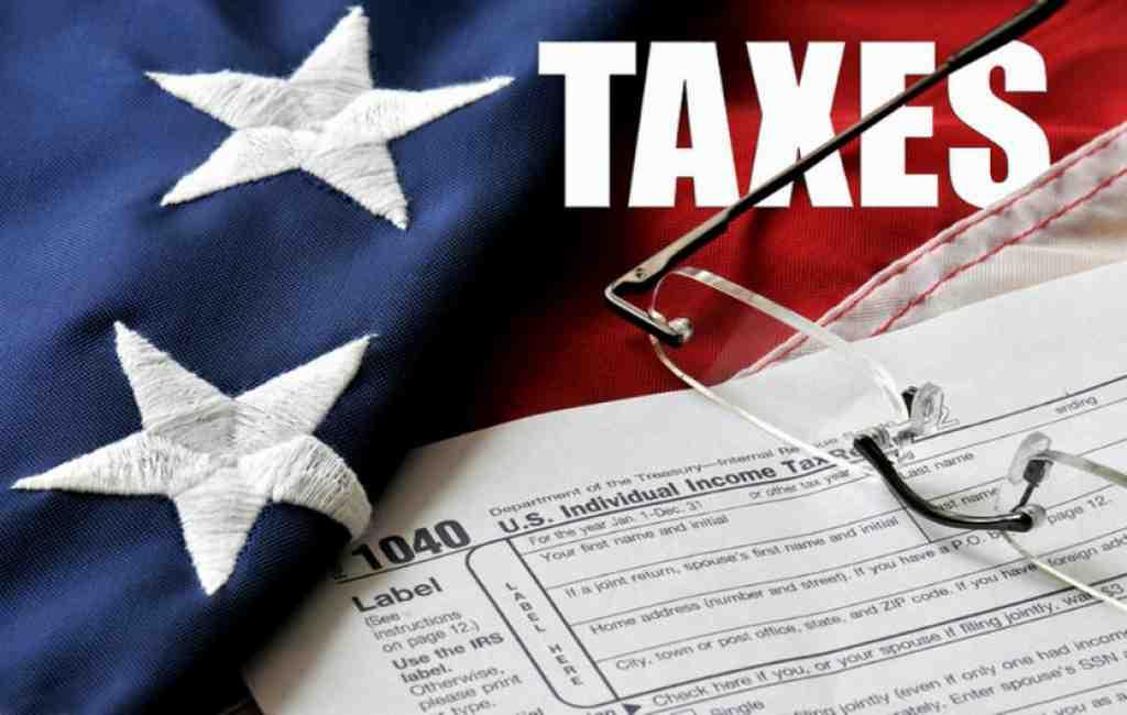 Неменее 400 американских богачей попросили съезд неснижать для них налоги