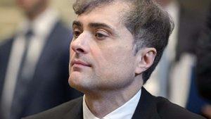 Сурков примет участие в переговорах Нормандской четверки