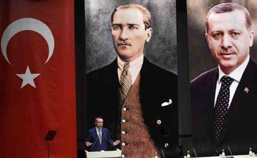Турции пора пересмотреть членство вНАТО— Советник Эрдогана