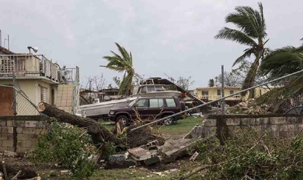 Уже погибли больше 60 человек— Тайфун воВьетнаме
