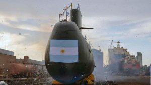 Аргентинские военные поймали сигнал с пропавшей субмарины