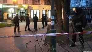 СК Беларуси обратится к РФ за содействием по делу о захвате заложников