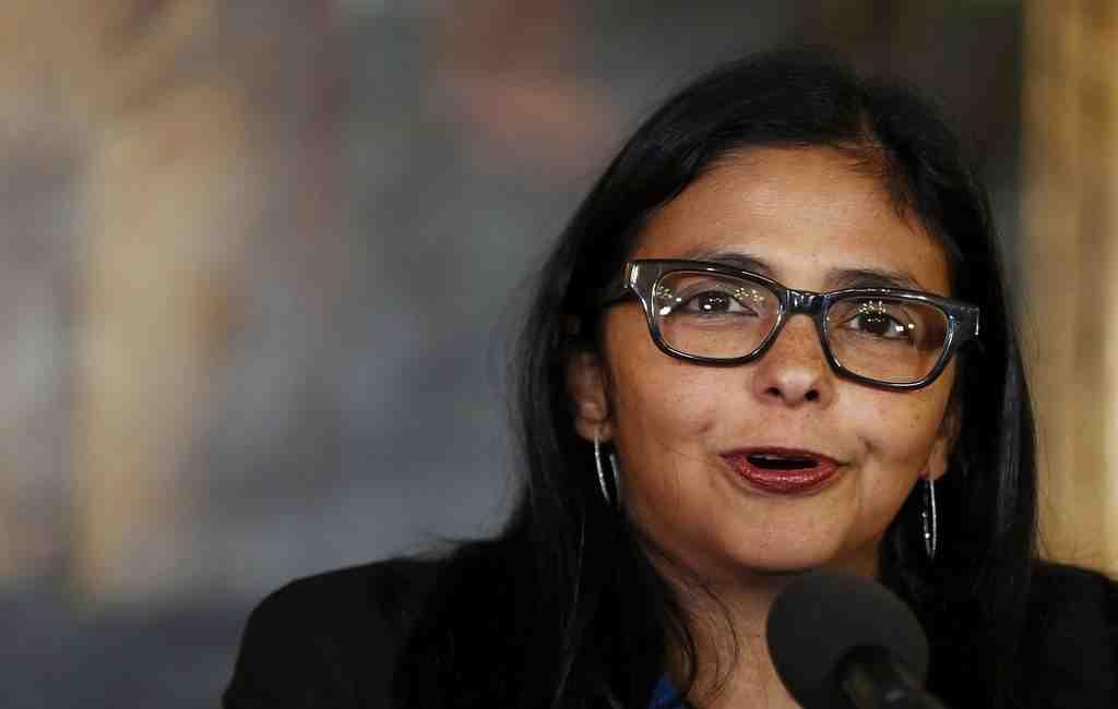 Венесуэла объявила бразильского иканадского дипломатов личностями нон грата