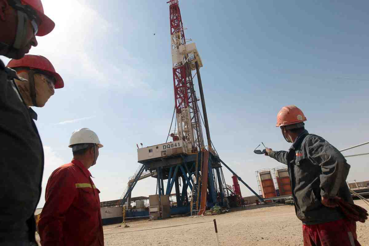 Ирак будет поставлять нефть изКиркука вИран
