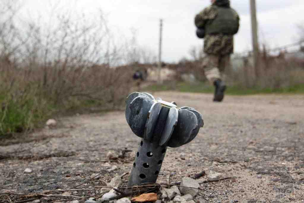 ВОБСЕ афишировали количество жертв гражданской войны вгосударстве Украина