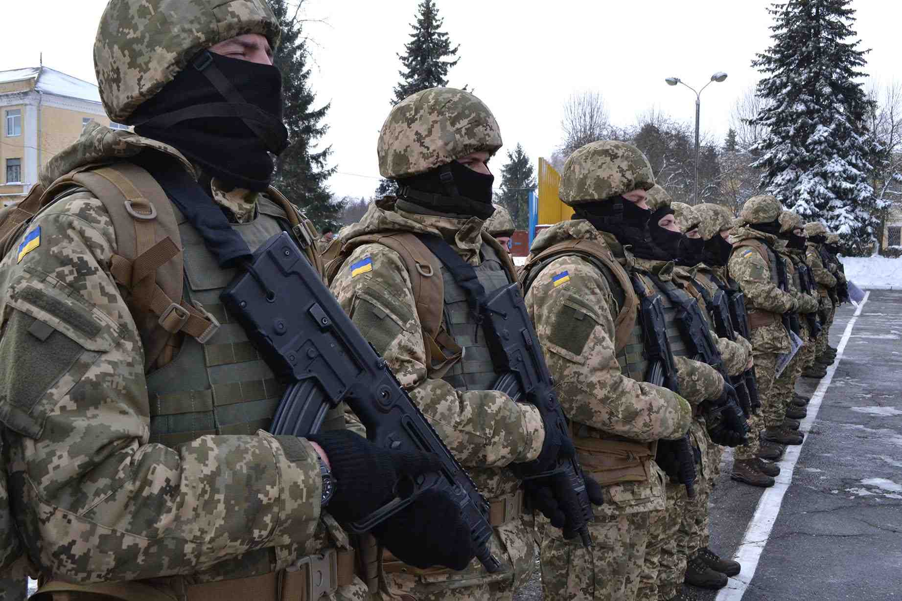 Командование ДНР: Армия Украины заполтора месяца потеряла вДонбассе 56 военнослужащих
