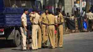 В Индии полицейский расстрелял 4 сослуживцев