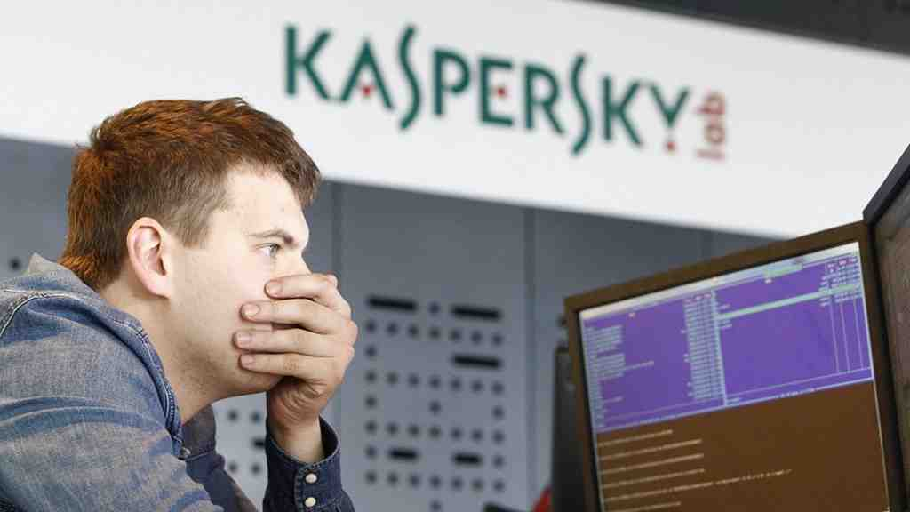 FT передала озапрете антивируса Касперского в английских ведомствах, отвечающих занацбезопасность