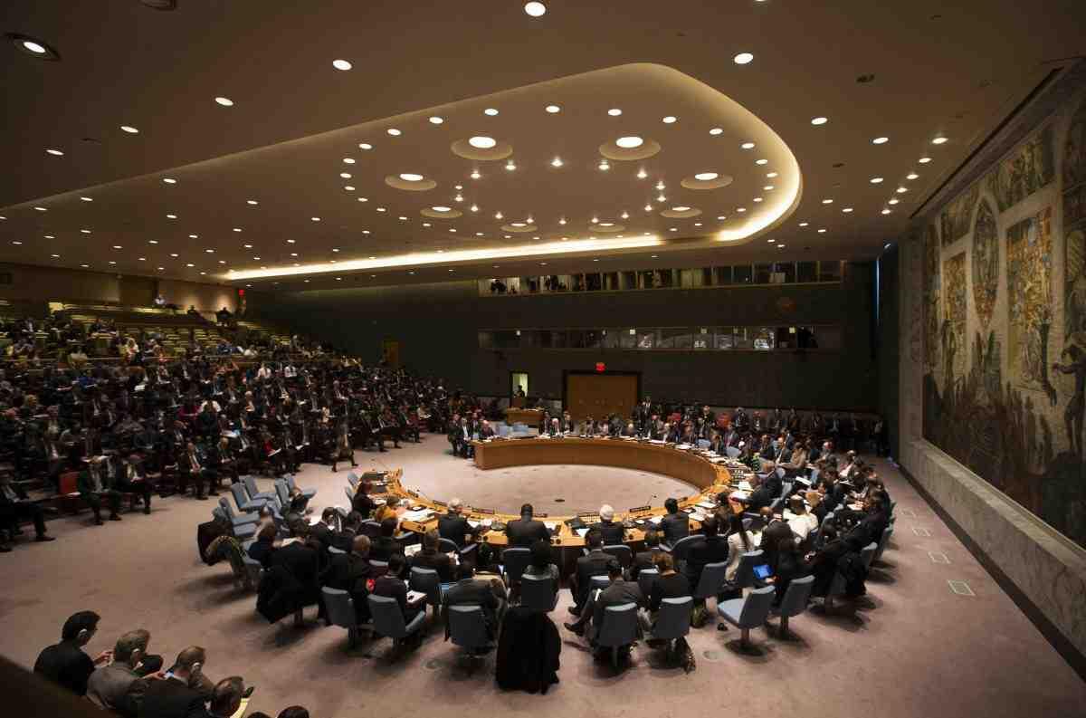 Постпред Израиля осудил проект резолюции Совбеза ООН остатусе Иерусалима