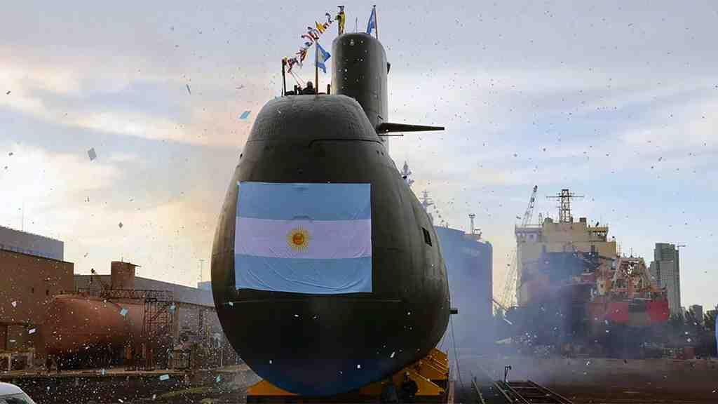 поиска подводных лодок самолет