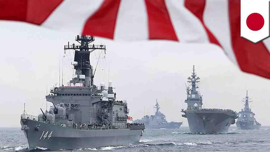 СМИ узнали опланах Японии выделить рекордные $46 млрд наоборону