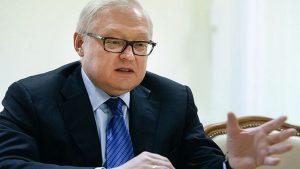 МИД РФ ждёт от США объяснений после отказа от плана «замораживания» по КНДР