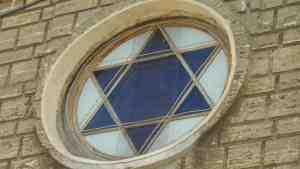 В Швеции неизвестные забросали синагогу «коктейлями Молотова»