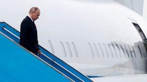 Путин распорядился начать вывод российской группировки из Сирии