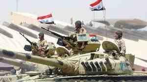 Армия Ирака проведет парад в честь победы над ИГ*