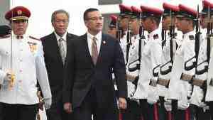 Армия Малайзии готова «сыграть свою роль» в ситуации вокруг Иерусалима