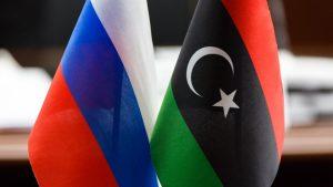 Глава МИД Ливии посетит Москву с официальным визитом