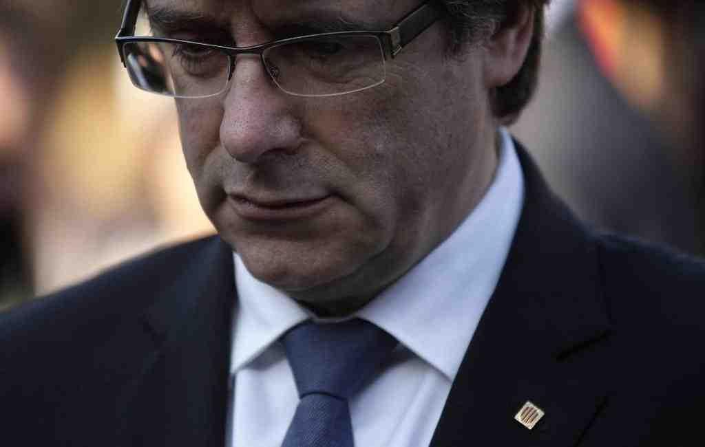 Пучдемон: наступило время отменить прямое правление Мадрида вКаталонии