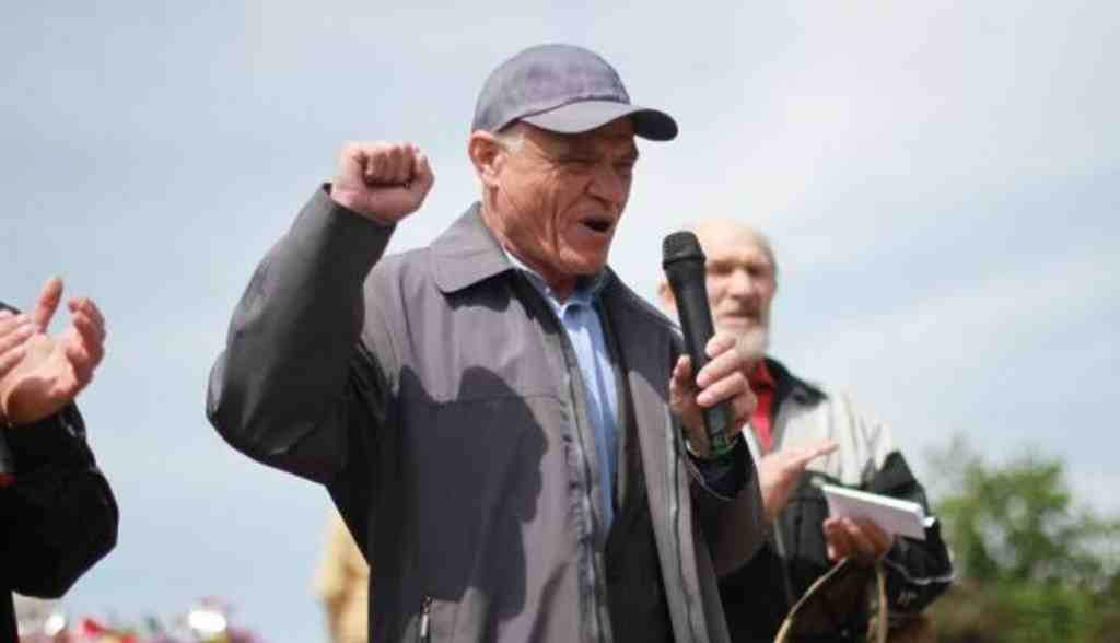 Апелляционный суд Харькова освободил пророссийского активиста