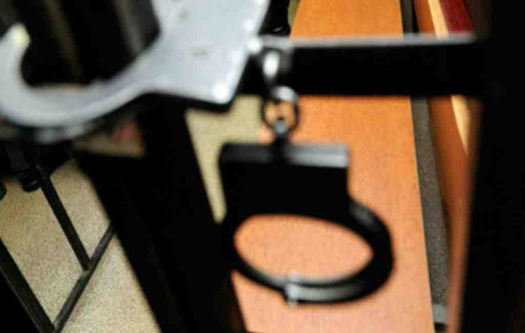 Менеджера «Роснефти» задержали поделу овзятках отШакро юного