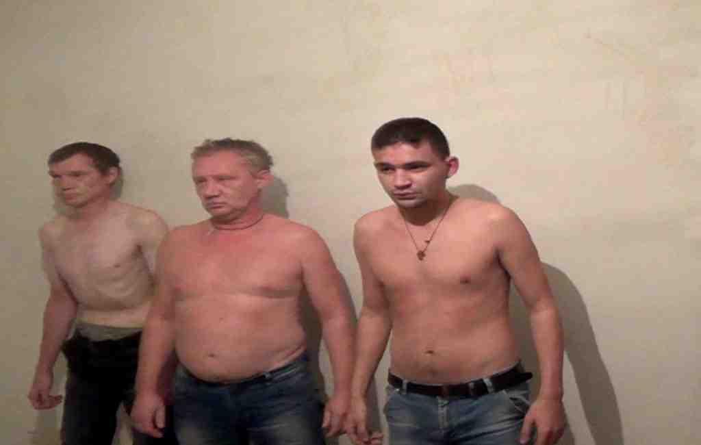 Суд продлил арест сторонникам националиста Мальцева, обвиняемым в терроризме