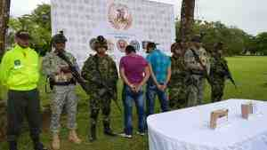 Крупнейшая преступная группировка Колумбии ищет примирения с правительством