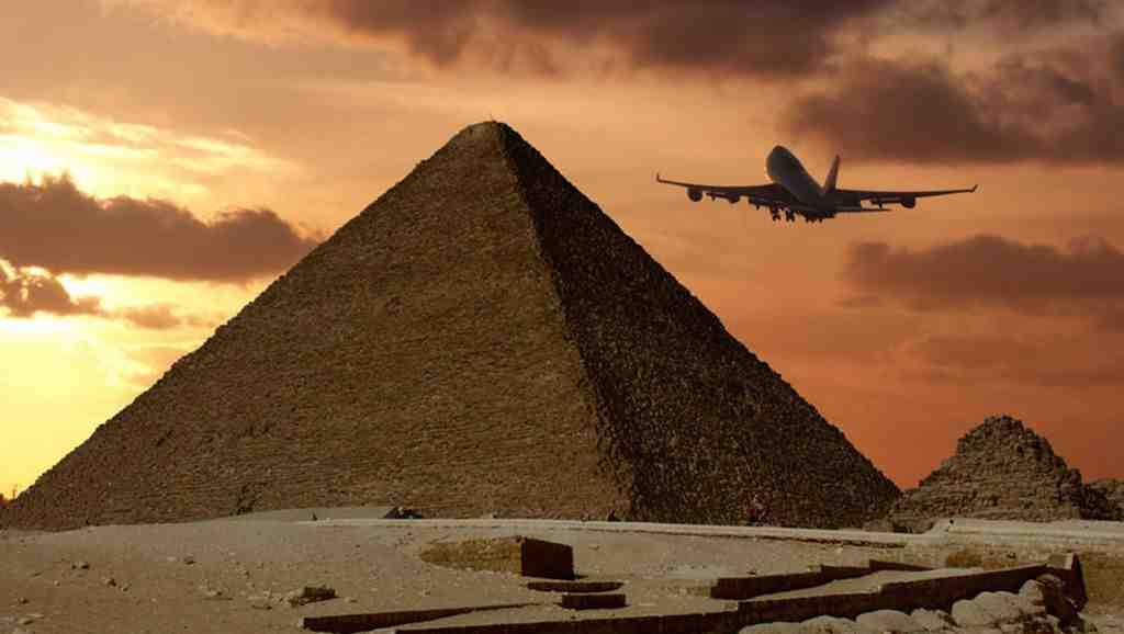 Меморандум о обновлении полётов РФ иЕгипет подпишут вконце рабочей недели