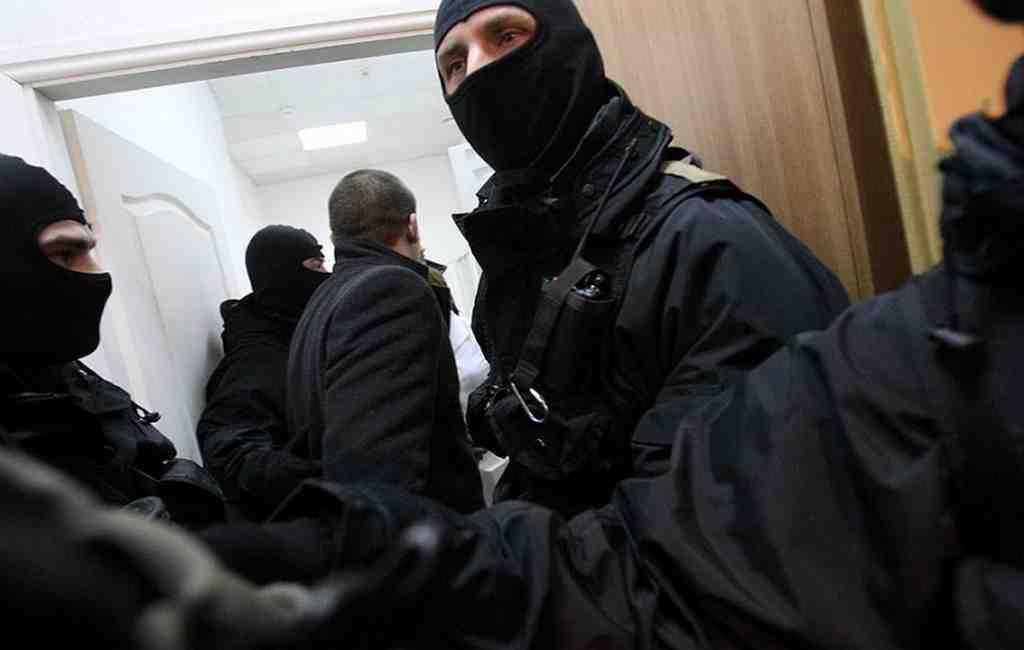 СБУ задержала своего подполковника поподозрению вшпионаже впользу Российскую Федерацию