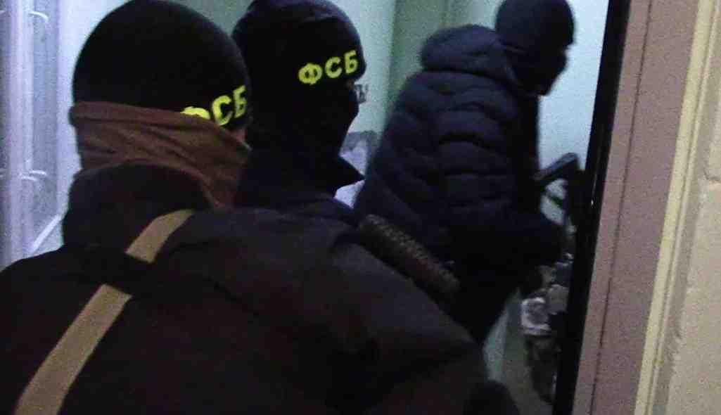 В столице пресечен канал незаконной миграции пособников террористов— ФСБ