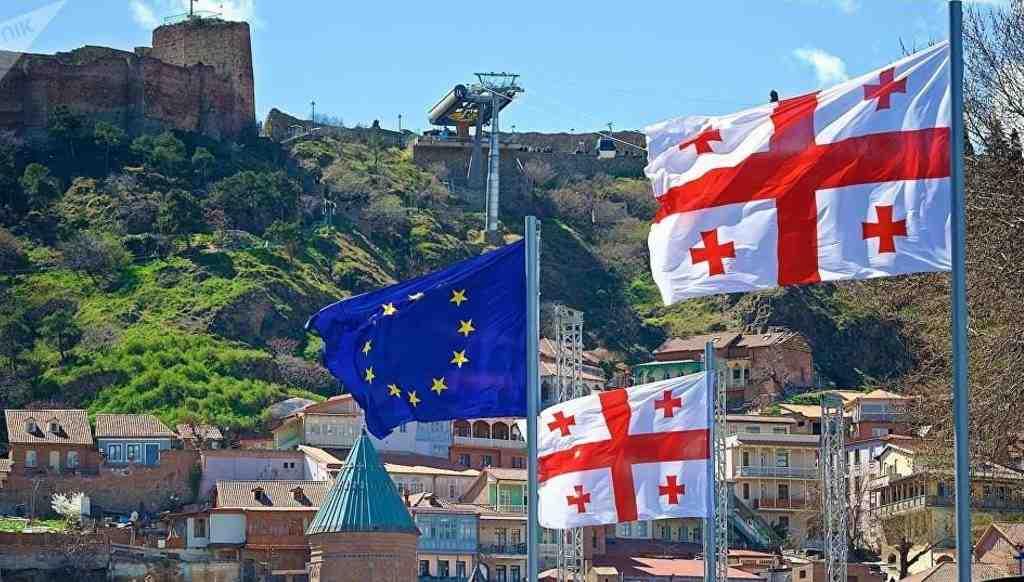 ЕСвыделил Грузии €48 млн нареформы