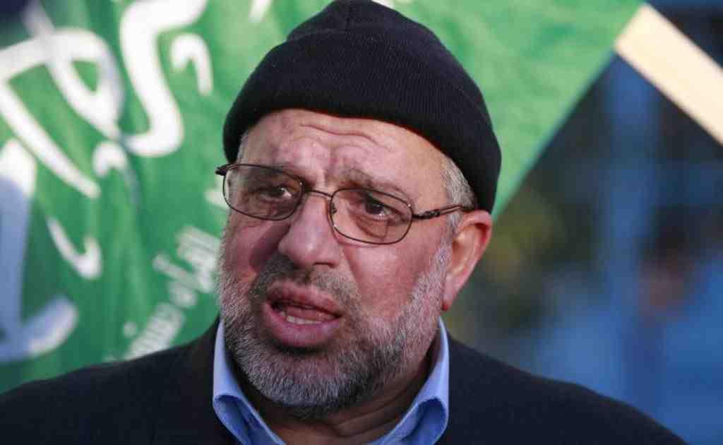 Израильские силовики задержали лидера ХАМАС и30 палестинцев